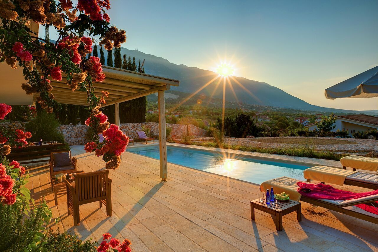 VILLA ASTERIAS : exclusiveionian.com